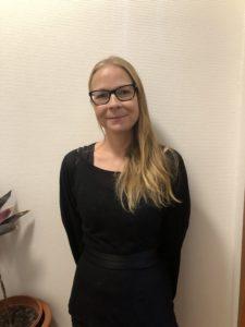 Marit Cecilie Løvgren